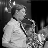 Jacqueline - Alt sax
