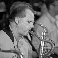 Rob - Tenor sax