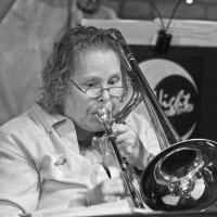 Yolande - Trombone