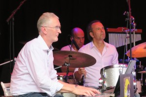 Jazzmiddag Abcoude - 1 september 2019